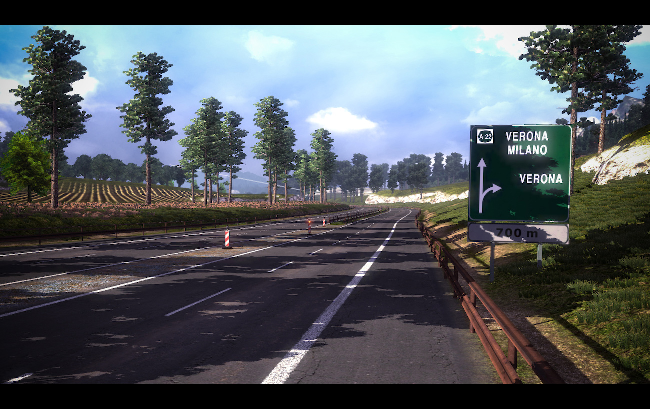 scs software 39 s blog road signs in various countries. Black Bedroom Furniture Sets. Home Design Ideas