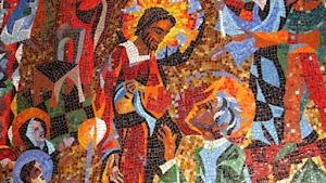 KEBANGKITAN YESUS ADALAH DASAR HIDUP BERIMAN