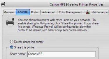 Cara Sharing Printer dengan Mudah dan Cepat