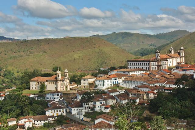 Despedida de Ouro Preto