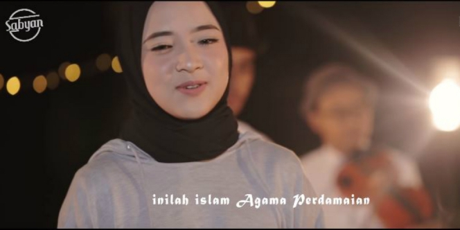 lagu nissa sabyan mp3 download