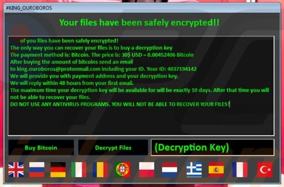 Odveta (Ransomware)