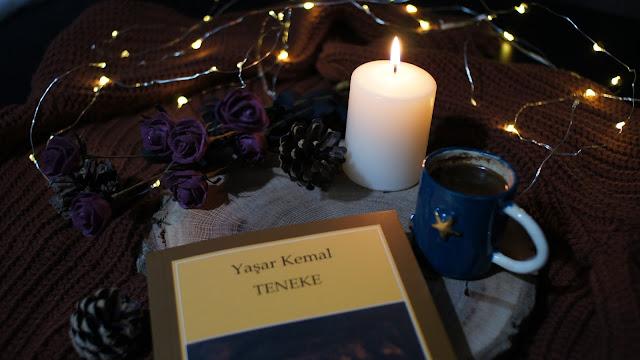 Yaşar Kemal Teneke