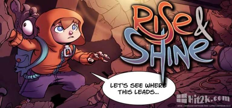 Rise and Shine PROPER-PLAZA Free Download