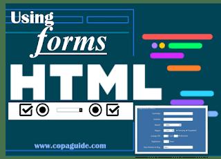 ITI-COPA HTML Practical Text Box, Check Box and Combo Box.