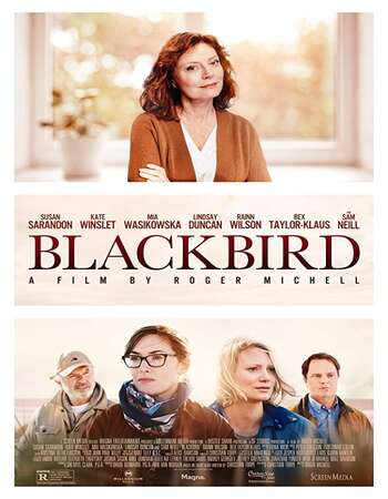 Blackbird (2020) Full Movie