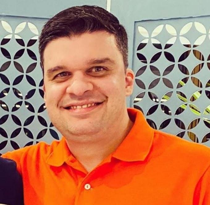 Em Ouro Velho, Dr. Augusto Valadares parte na frente em 1ª pesquisa como preferido a Prefeito