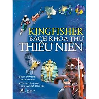 Bách Khoa Thư Thiếu Niên KingFisher ebook PDF-EPUB-AWZ3-PRC-MOBI