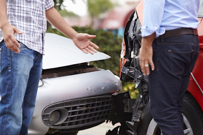 Most Noticeable I Car Accident Lawyer