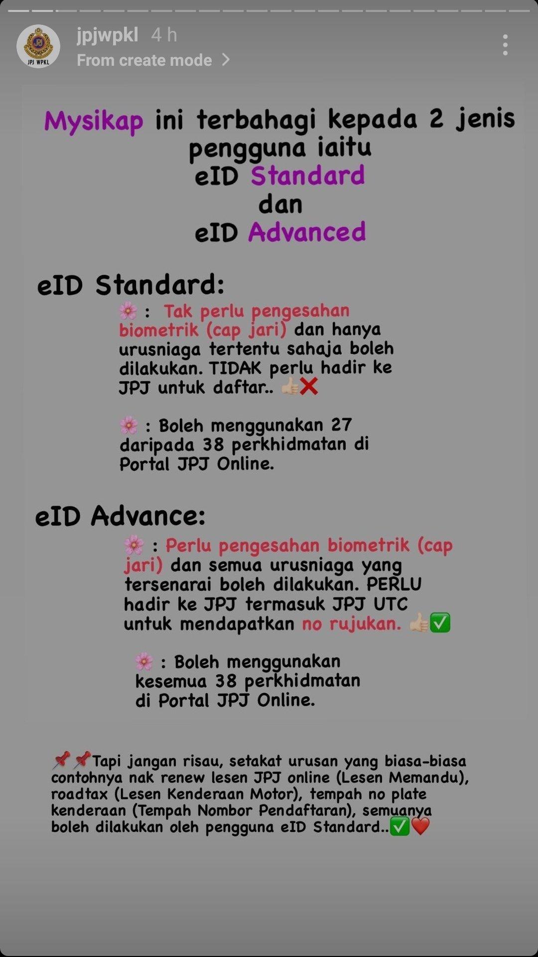 cara renew road tax online pkp 2021