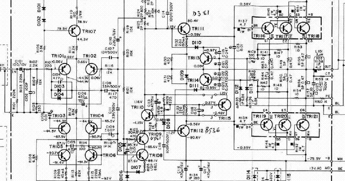 tube tone control schematic on hi fi tone control preamp schematic