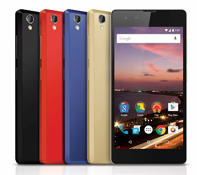 Official Google Africa Blog: Welcoming Android One to Africa