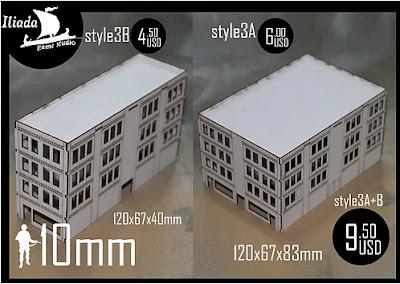 Sci Fi Buildings picture 4