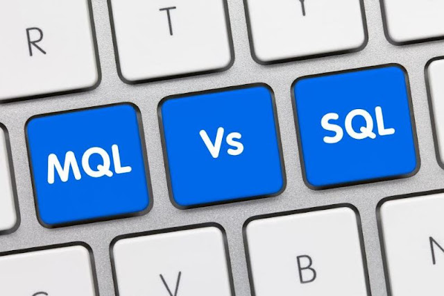 what does mql vs sql mean definition qualified leads