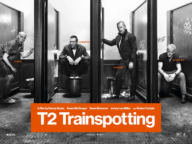 t two trainspotting poster