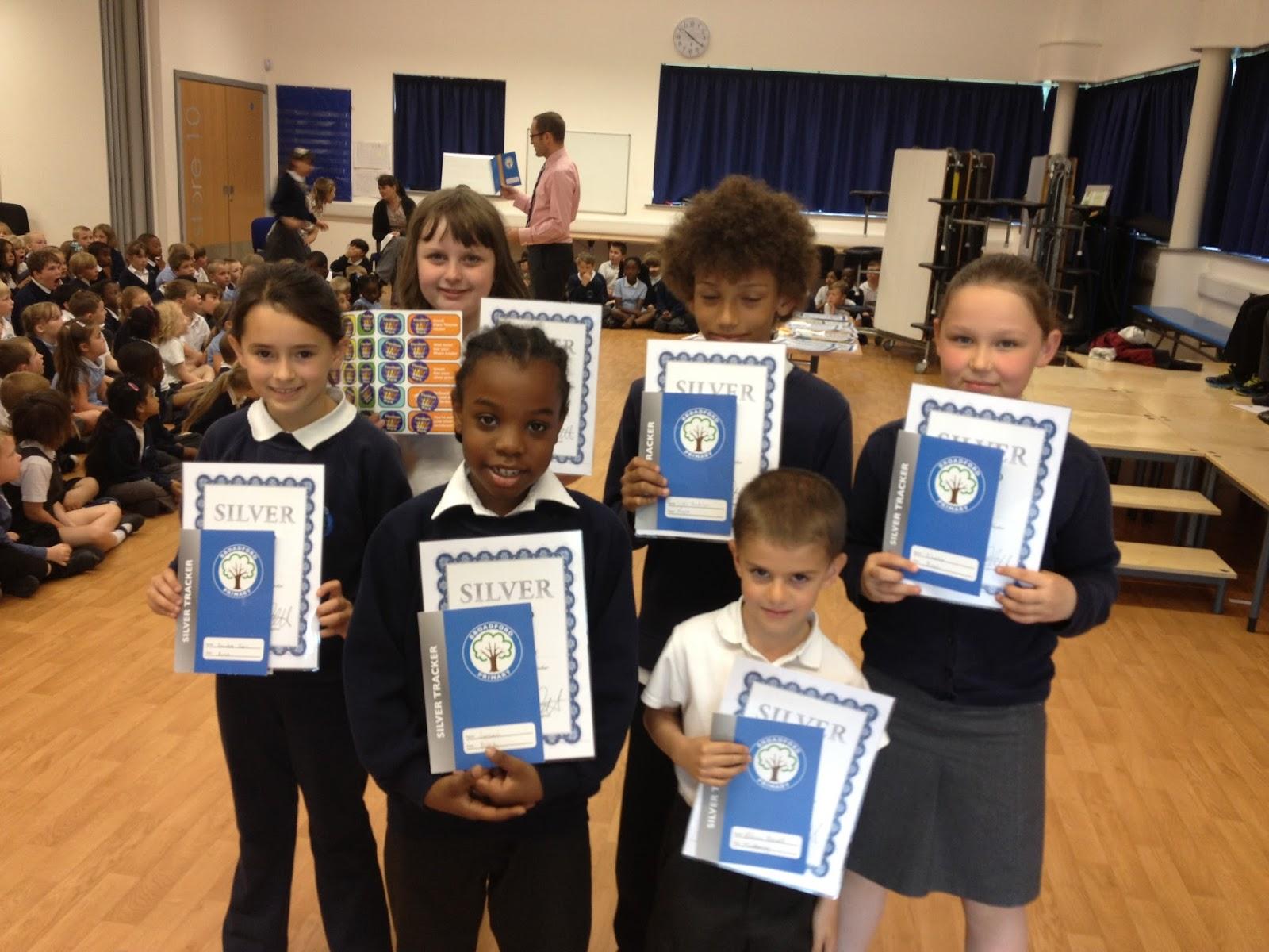 Broadford Primary June 2013