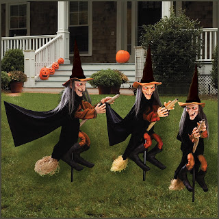 Witch Group
