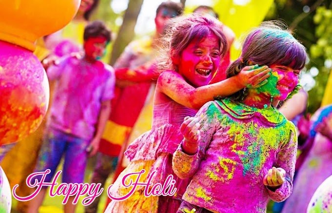 Happy Holi Wallpaper, Holi Pictures and Holi Images