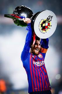 أفضل لاعب في العالم لاعب يصيبك بالقشعريرة