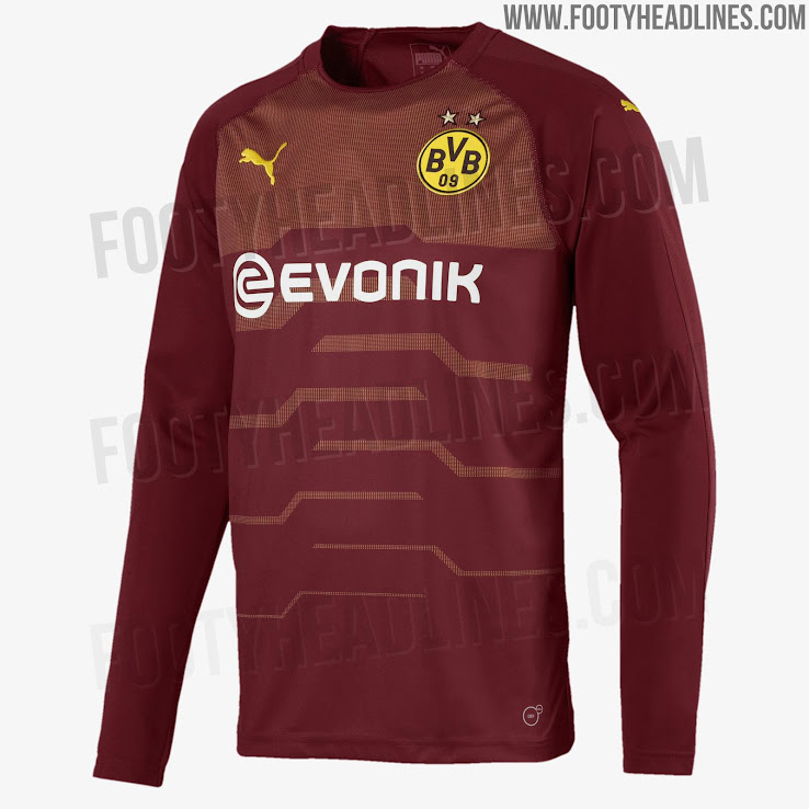 new football shirts kits 18 19 - Page 4- Hammers Chat 13d960318
