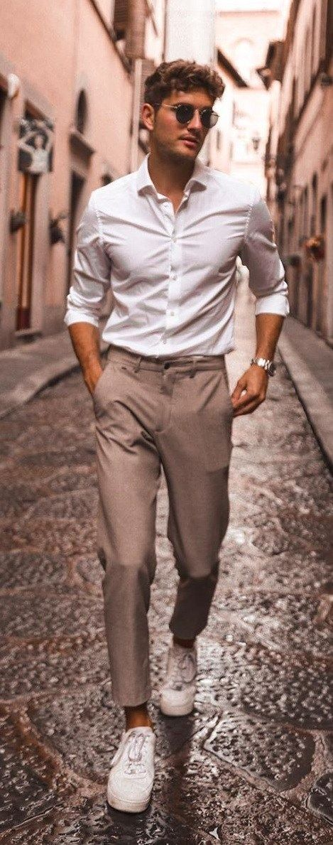 fall outfits 2020 ideas for men