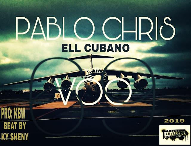 Pablo Chris - Voo 69 (Prod. KBW)