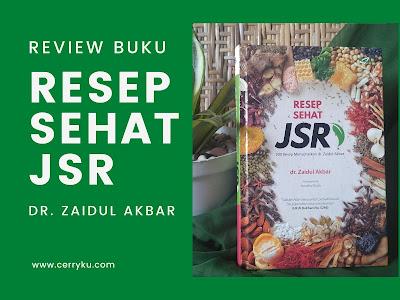review_resep_sehat_jsr_zaidul_akbar