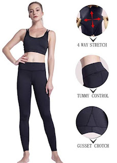 Best Yoga Pants For Girls