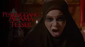 filem seram malaysia 2021
