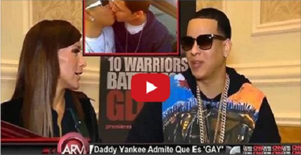 Daddy Es Gay