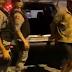 Homem acusado de homicídios é preso após dá nome falso e está de posse de arma de fogo em São Domingos