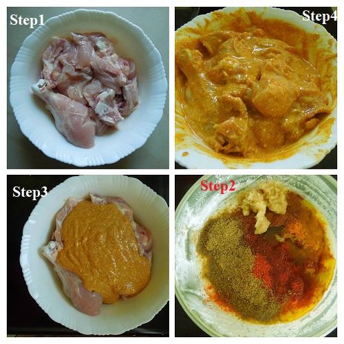 Grill-chicken-biryani