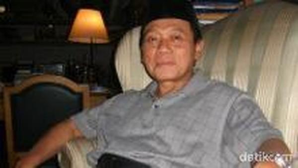 Kisah Harmoko, Pesohor Orba yang Sampaikan Pesan untuk Mundur ke Soeharto