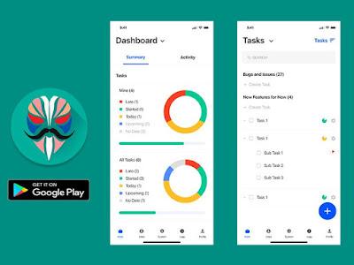 Unroot Smartphone Android dengan Aplikasi Magisk