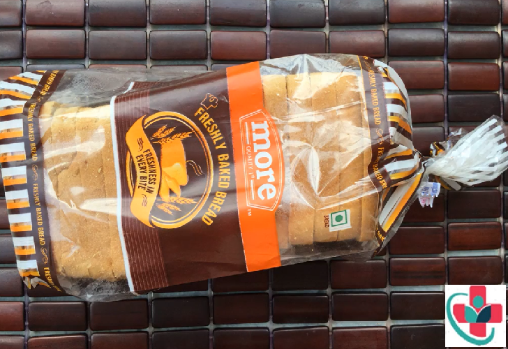 Depending on the bread, the best way to store it is in the original packaging and in a dark, dry place. Don't keep it in the fridge.
