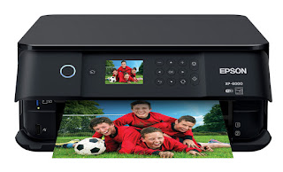 Epson Expression Premium XP-6000 Driver Download