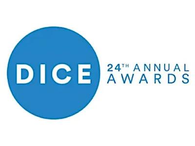 DICE Awards 2021