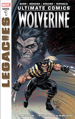 ultimate comics wolverine 2013 x-men #1 download cbr cbz pdf torrent direct rapidshare hotfile read online free