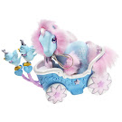 My Little Pony Cute Curtsey Carriage Ponies  G3 Pony