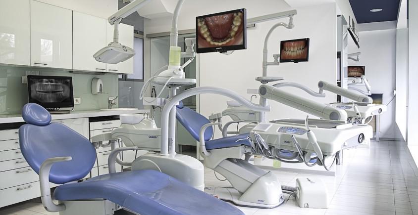 دراسة جدوى فكرة مشروع عيادة أسنان 2020