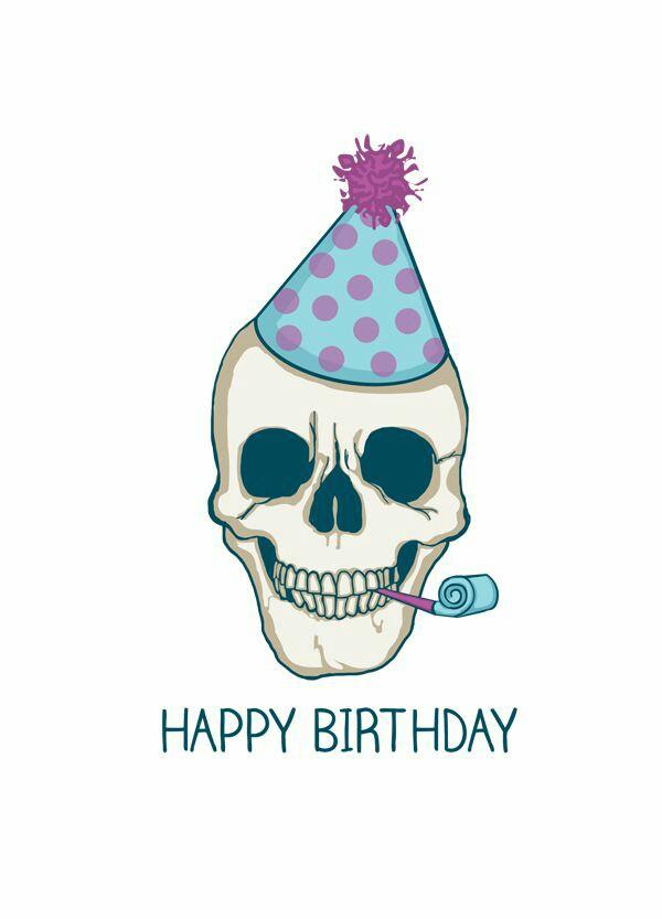 happy birthday horror
