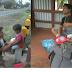 Istri Nikah Lagi dan Diusir Mertua, Pria Ini Gendong Anaknya Jalan Kaki Madura-Sumatera