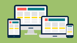 Responsive website design is the basis of a successful project