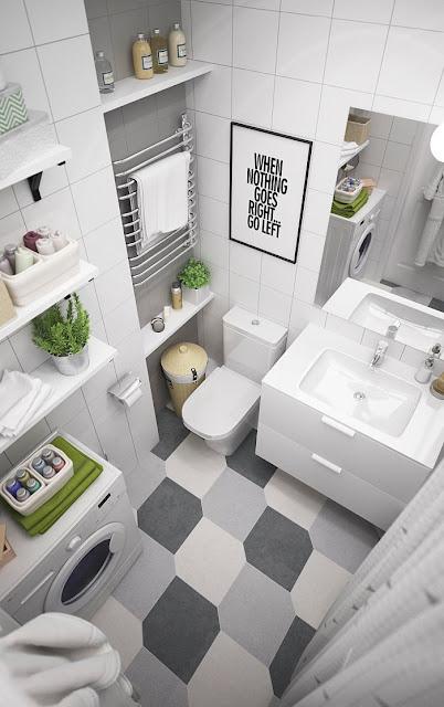 Bathroom Wall Tiles Design Texture