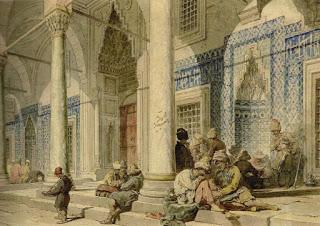 Islamic civilization