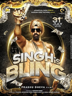 Singh Is Bliing - Legendado