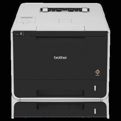 CDN Color Printer alongside Networking as well as Duplex Printing Brother Printer HL-L8250CDN Driver Downloads