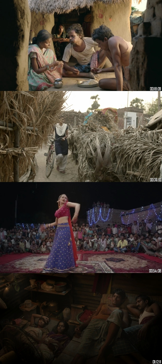 Bhor 2018 Hindi 720p 480p WEB-DL x264 Full Movie