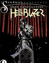 John Constantine: Hellblazer