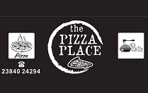 The Pizza Place στην Αριδαία